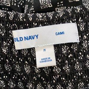 Old Navy Dresses - Old Navy Cami Dress